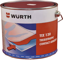 Picture of Thixotropic Contact Adhesive