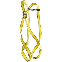 Picture of BODY HARNESS BASIC EN 361
