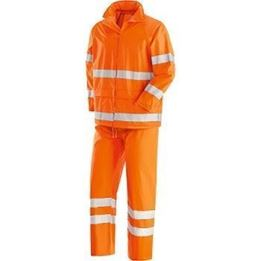 Picture of POLYESTER RAIN SUITS HI VIS
