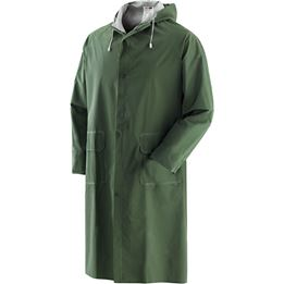 Picture of PVC - POLYESTER RAINCOATS
