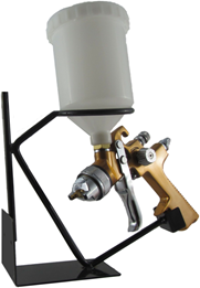 Picture of GRAVITY FEED SPRAY GUNS HVLP GOLD