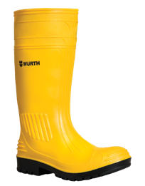 Picture of S5 PVC SAFETY BOOTS