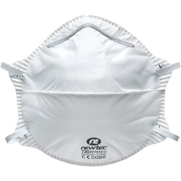 Picture of FFP2 NR D NONWOVEN MASK