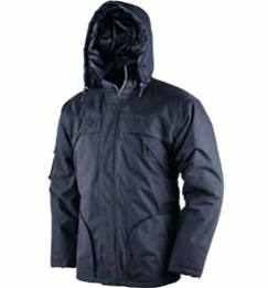 Picture of PARKA HOODED WINTER JACKET