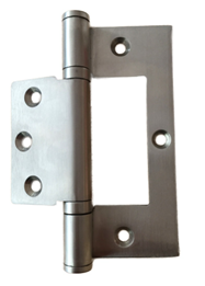 Picture of STAINLESS STEEL BEARING FLAG HINGE SQUARE CORNER
