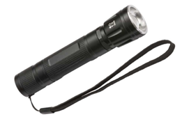Picture of RECHARGABLE LED FLASHLIGHT