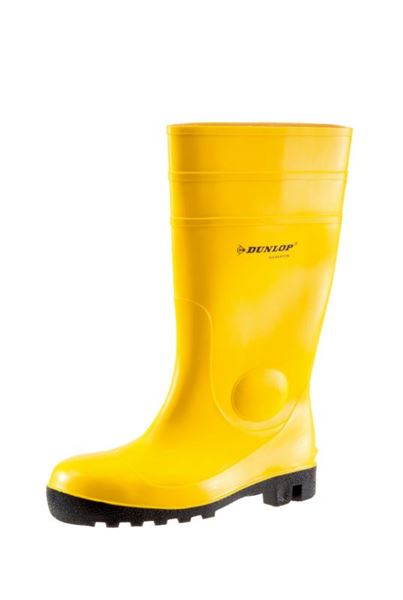 Picture for category Safety Boots S5