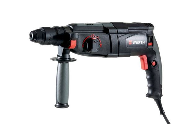 Picture for category Hammer drills/chipping hammers, electric