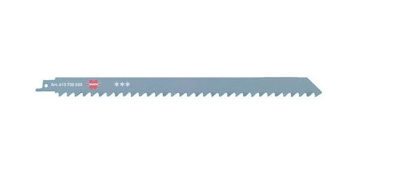 Picture for category Sabre saw blades