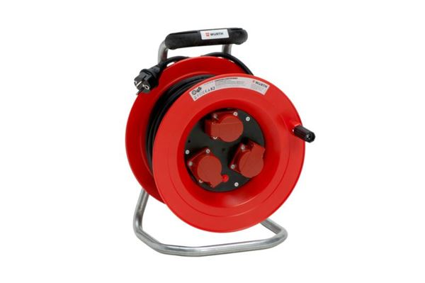 Picture for category Cable reel