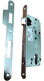 Picture of EURO PROFILE MORTISE DOOR LOCK