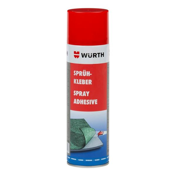 Picture for category Spray adhesive