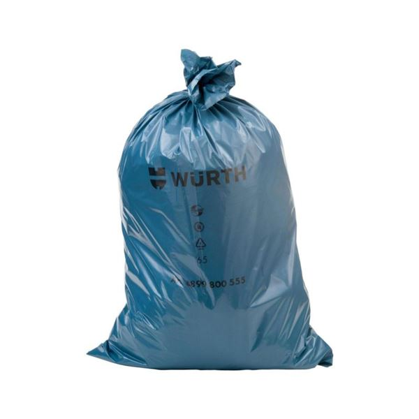 Picture for category Garbage bag