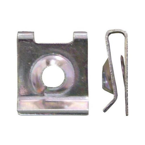 Picture for category Sheet-metal nut