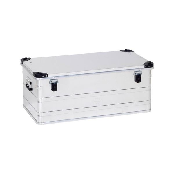 Picture for category Aluminium boxes