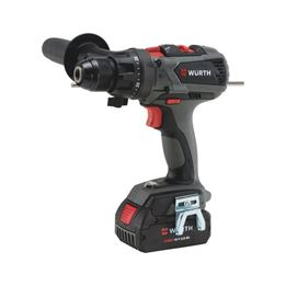 Battery-powered impact drill driver BS 18-A EC Power Combi - IMPDRLDRIV-(BS18-A EC POWER C)-2X5.0AH
