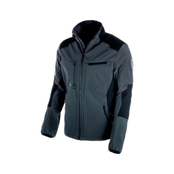 Picture for category Softshell jacket One