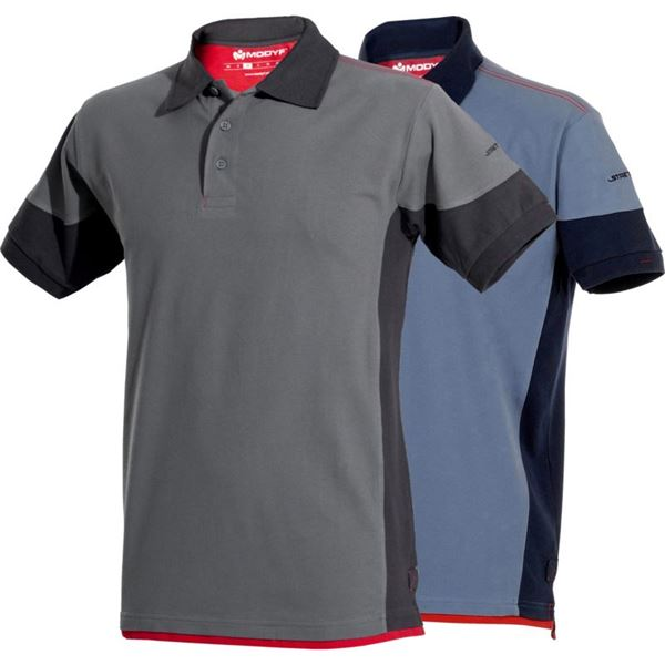 Picture for category Work polo shirt