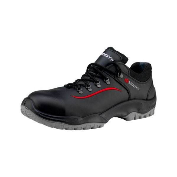 Picture for category Low-cut safety shoes, S3, Oversize