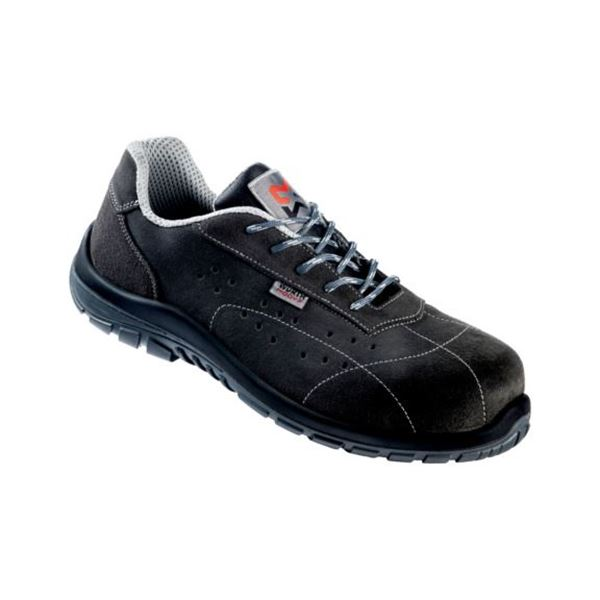 Picture for category Low-cut safety shoes, S1P Song Plus