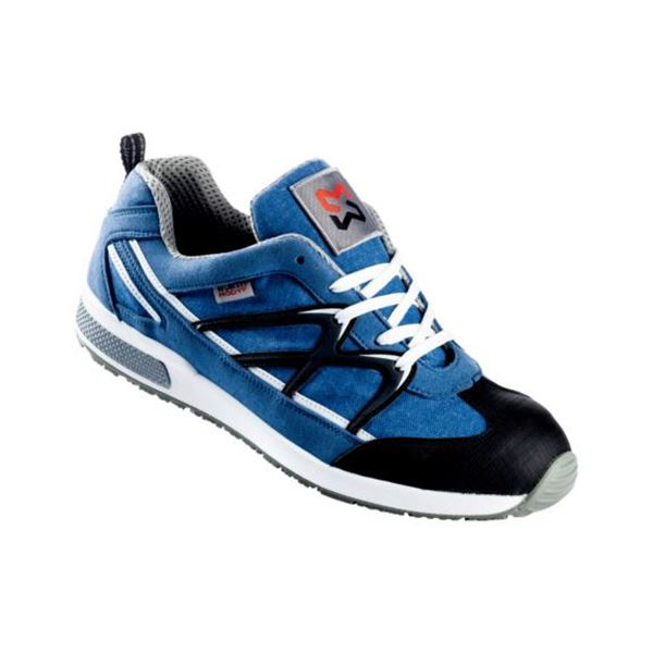 Picture for category Low-cut safety shoes, S1P Jogger One Fresh