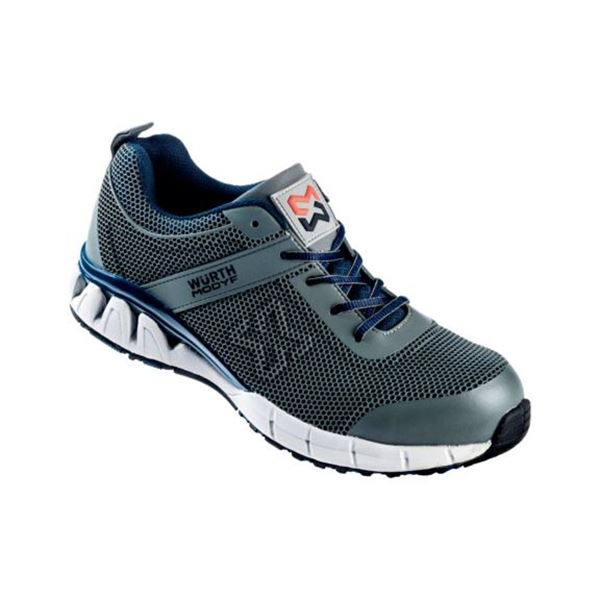 Picture for category Low-cut safety shoes, S1P Active X