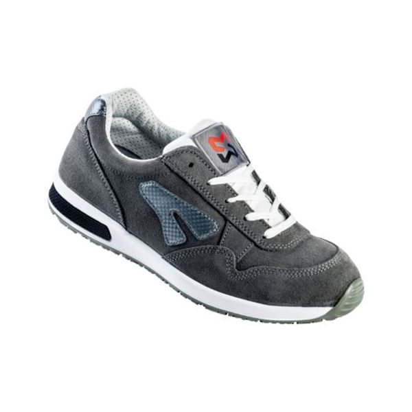 Picture for category Low-cut safety shoes, S1P Jogger