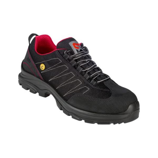 Picture for category Low-cut safety shoes, S1P FLEXITEC Elegance
