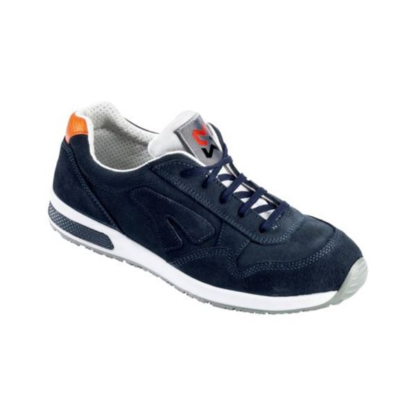 Picture for category Low-cut safety shoes, S1 Jogger