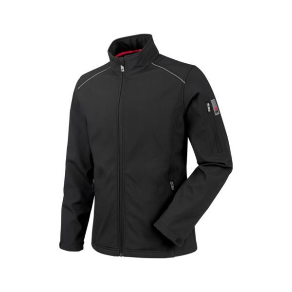 Picture for category Softshell jacket City