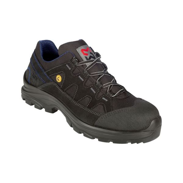 Picture for category Low-cut safety shoes, S2