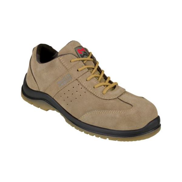 Picture for category Low-cut safety shoes S1P Leo