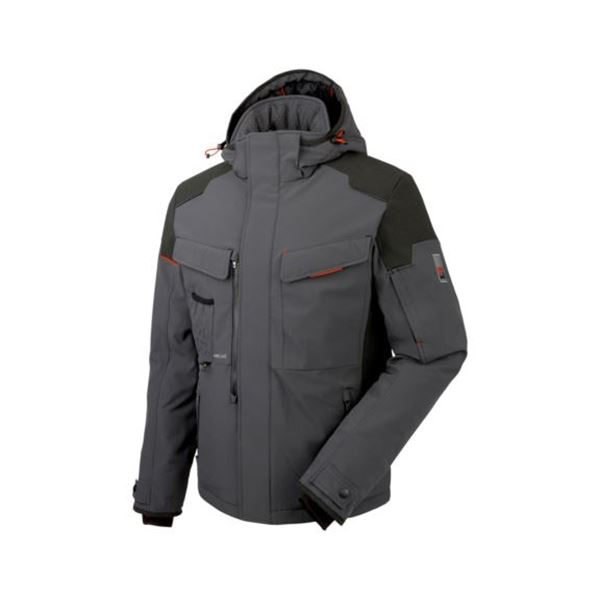 Picture for category One winter jacket