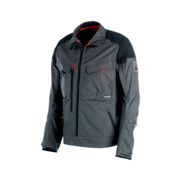 Picture for category One work jacket