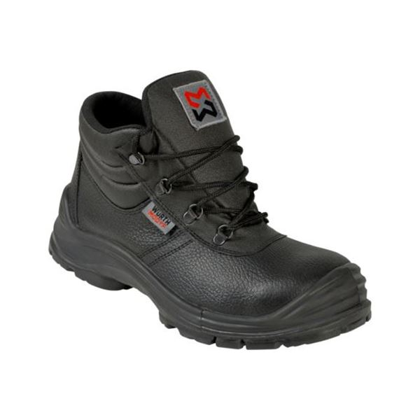 Picture for category Safety boots S3 AS