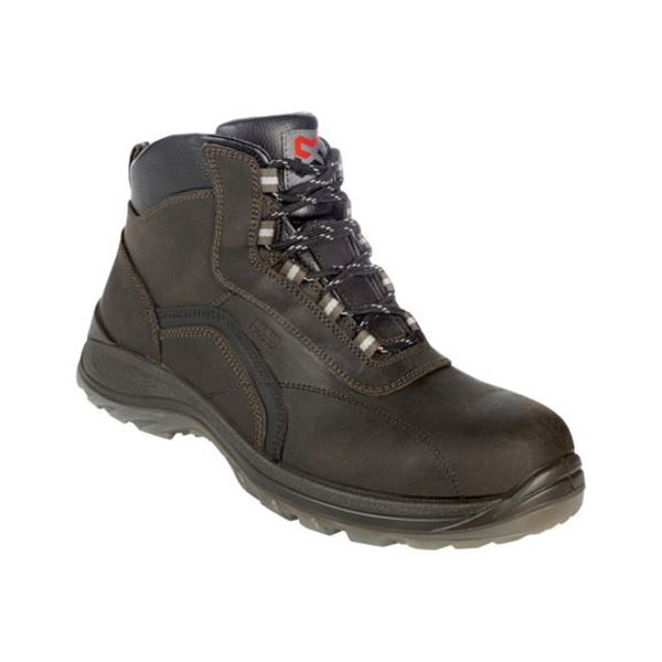 Picture for category Safety boot, S3 Treviso