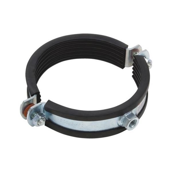 Pipe clamp TIPP<SUP>®</SUP> heavy-duty - C2C - PIPCLMP-MASSIV-M16-(244-254MM)