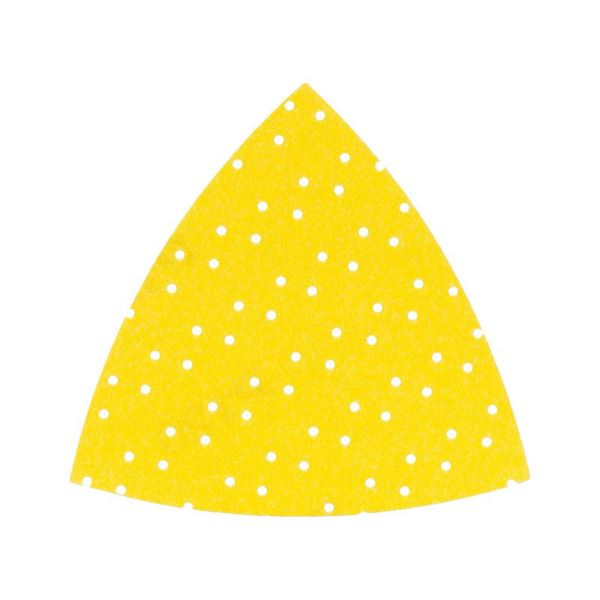 Picture for category Sandpaper triangle dry
