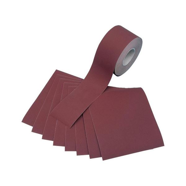 Picture for category Abrasive cloth sheet