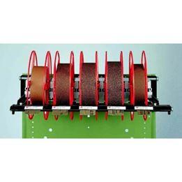 Abrasive cloth roll - ABRCLTH-ROLL-LE-G320-S28MX30