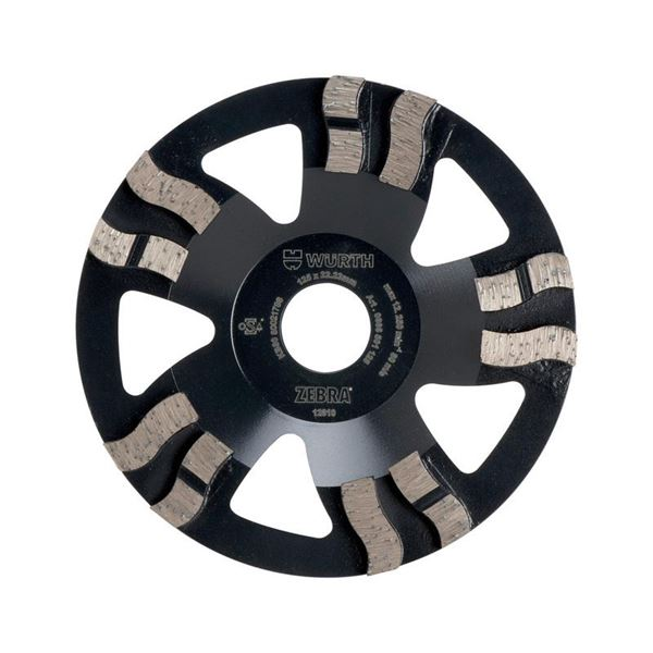 Picture for category Cup wheels