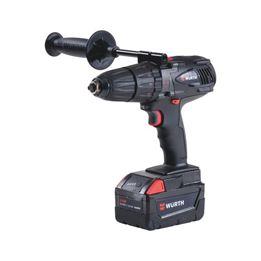Battery-powered impact drill driver BS 28-A combi - IMPDRLDRIV-CORDL-(BS28-A COMBI)-2X3AH