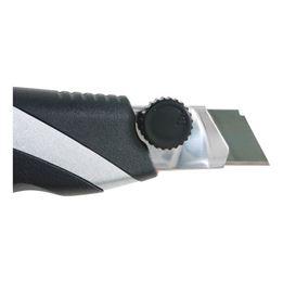 3C cutter knife with slider - CUTTER-3C-BLDECLMP-H18MM-L170MM