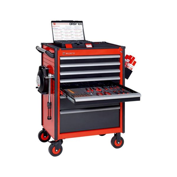 Picture for category Workshop trolleys