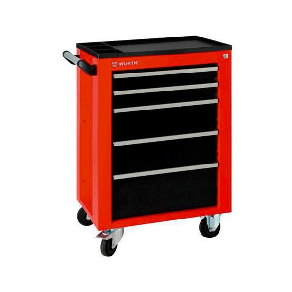 Picture for category Workshop trolley, standard