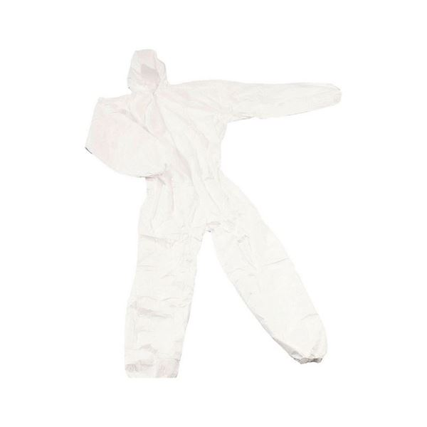 Picture for category Protective clothing, disposable