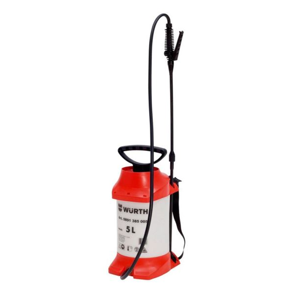 Picture for category High-pressure sprayers