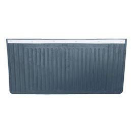 Fender flaps - MUDFLP-REINFORCED-600X400MM