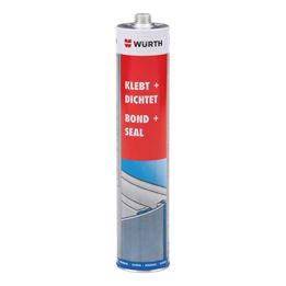 Structural adhesive Bond+Seal - STRUCADH-KD-GREY-300ML