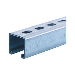 VARIFIX<SUP>® </SUP>c-assembly rail 41/41 - C2C - MNTRL-C-41/41-TH1,8-3M